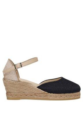 İnci CLASIMO 1FX Lacivert Kadın Espadril Ayakkabı 101029066