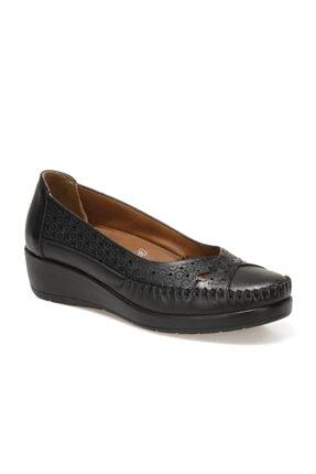 Polaris 5 Nokta 103236.Z1FX Siyah Kadın Klasik Ayakkabı 101002182