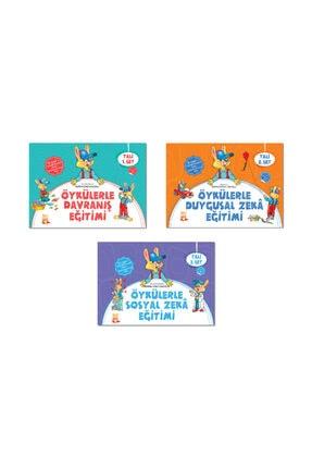 Nesil Çocuk Yayınları Tali Seti 3 Set