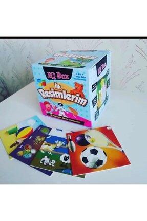 Brain Games Iq Box Ilk Resimlerim Oyunu Dikkat Ve Konsantrasyon Eğitici Oyun