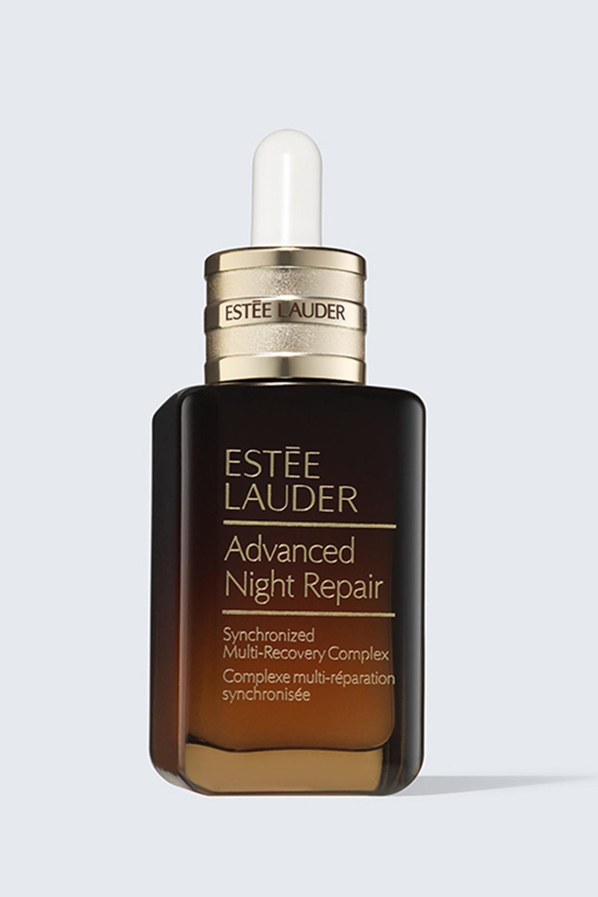 Estee Lauder Yaşlanma Karşıtı Gece Serumu - Advanced Night Repair Onarıcı Gece Serumu 20 ml 887167485495 2