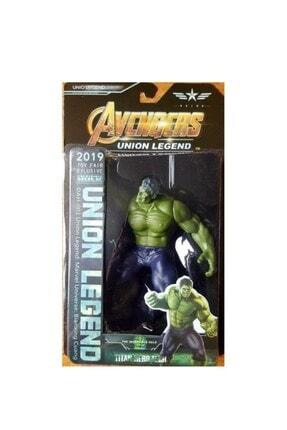 Anıl Hulk Yeşil Dev Figür Oyuncak