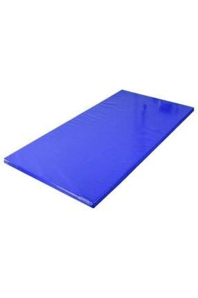 Okan Oto Kılıf Jimnastik Minderi 120cmx240cmx5cm Egzersiz Spor Aleti Fitness Katlanır Minder