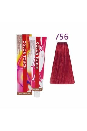 Wella Color Touch Plus /56 Saç Boyası 60 Ml
