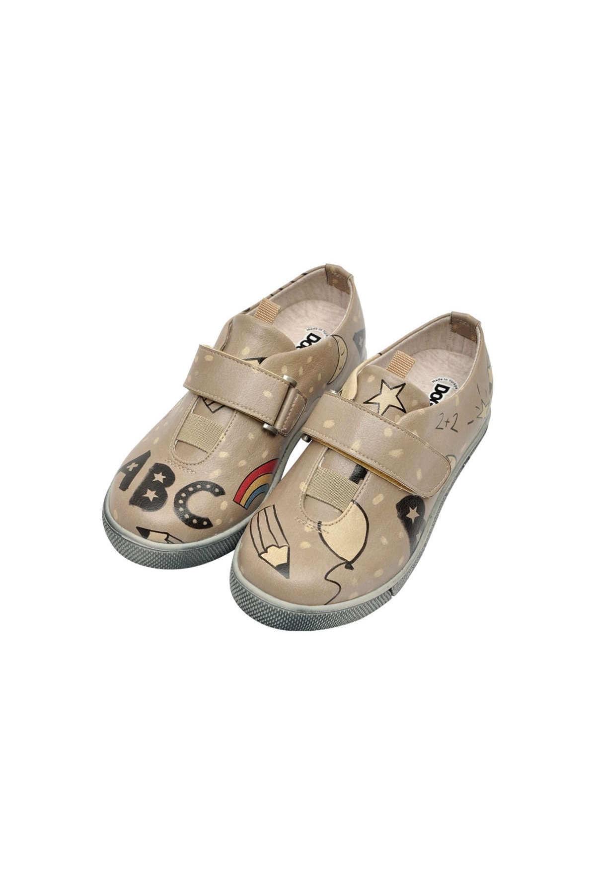 Dogo Abc Çocuk Sneaker 1