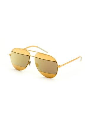 Dior Dıorsplıt1 1vt/sq 59 Güneş Gözlüğü
