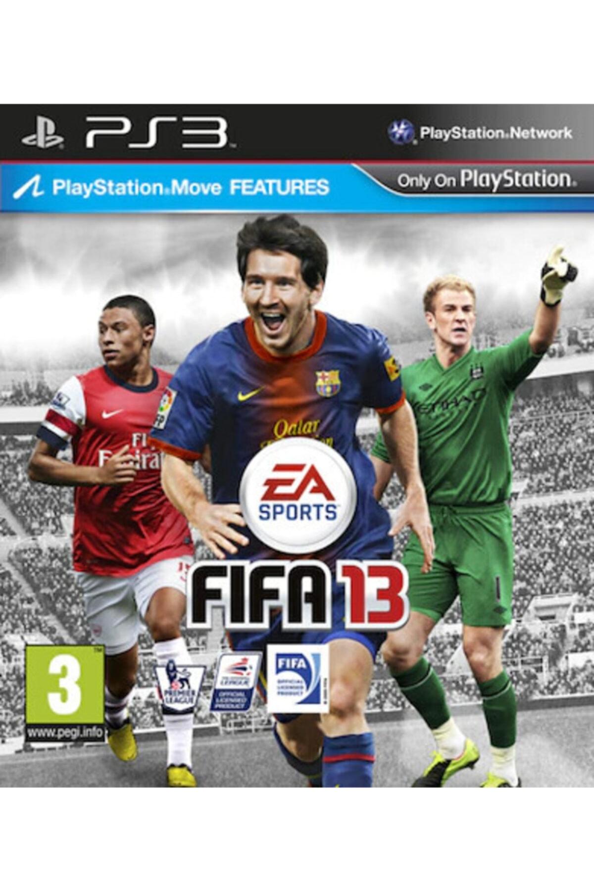 Sony Fifa 13 Ps3 Oyunu 1