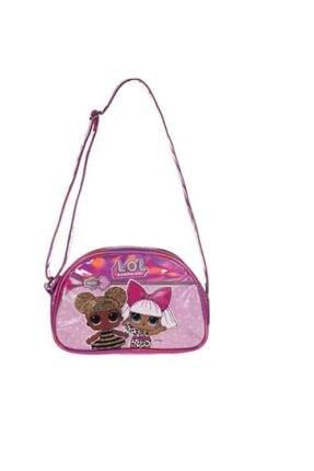 LOL Fashion Lisanslı Çocuk Çantası Llçan20474