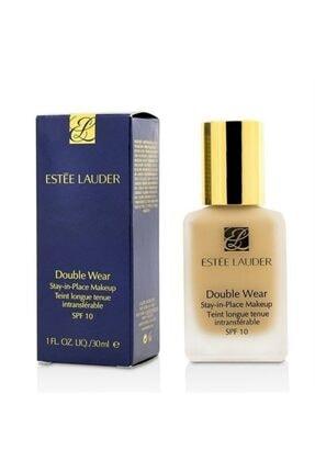 Estee Lauder Pure Beige Double Wear Fondöten 2C1