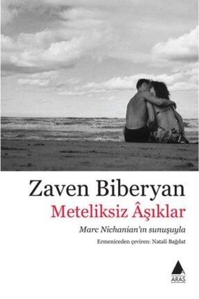 Aras Yayıncılık Meteliksiz Aşıklar