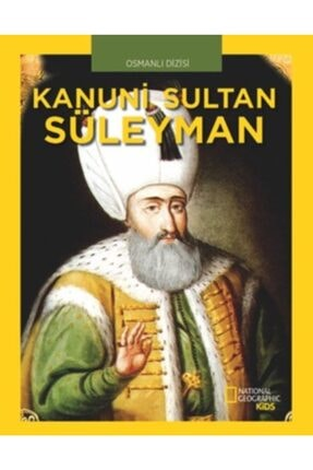Beta Kids Osmanlı Dizisi Kanuni Sultan Süleyman