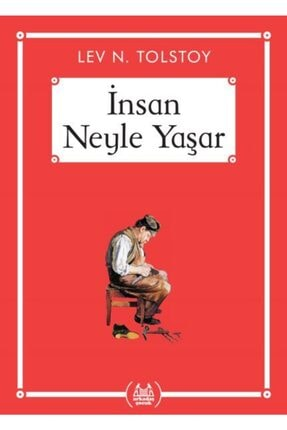 Arkadaş Yayınları Insan Neyle Yaşar Gökkuşağı Cep Kitap Dizisi