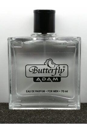 BUTTERFLY Adam edp 70 ml Erkek Parfüm 1050123102000