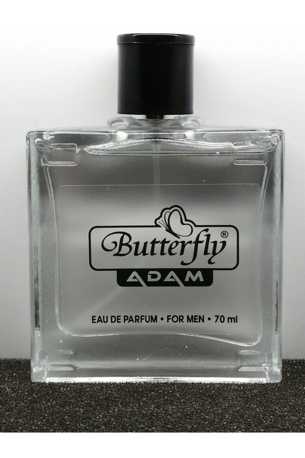 BUTTERFLY Adam edp 70 ml Erkek Parfüm 1050123102000 1