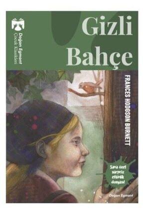 Doğan Egmont Yayıncılık Gizli Bahçe-çocuk Klasikleri