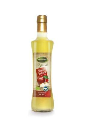 Mecitefendi Organik Elma Sirkesi 500 ml