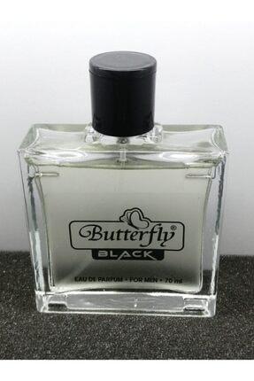 BUTTERFLY Black Edp 70 ml Erkek Parfümü 1060123103000