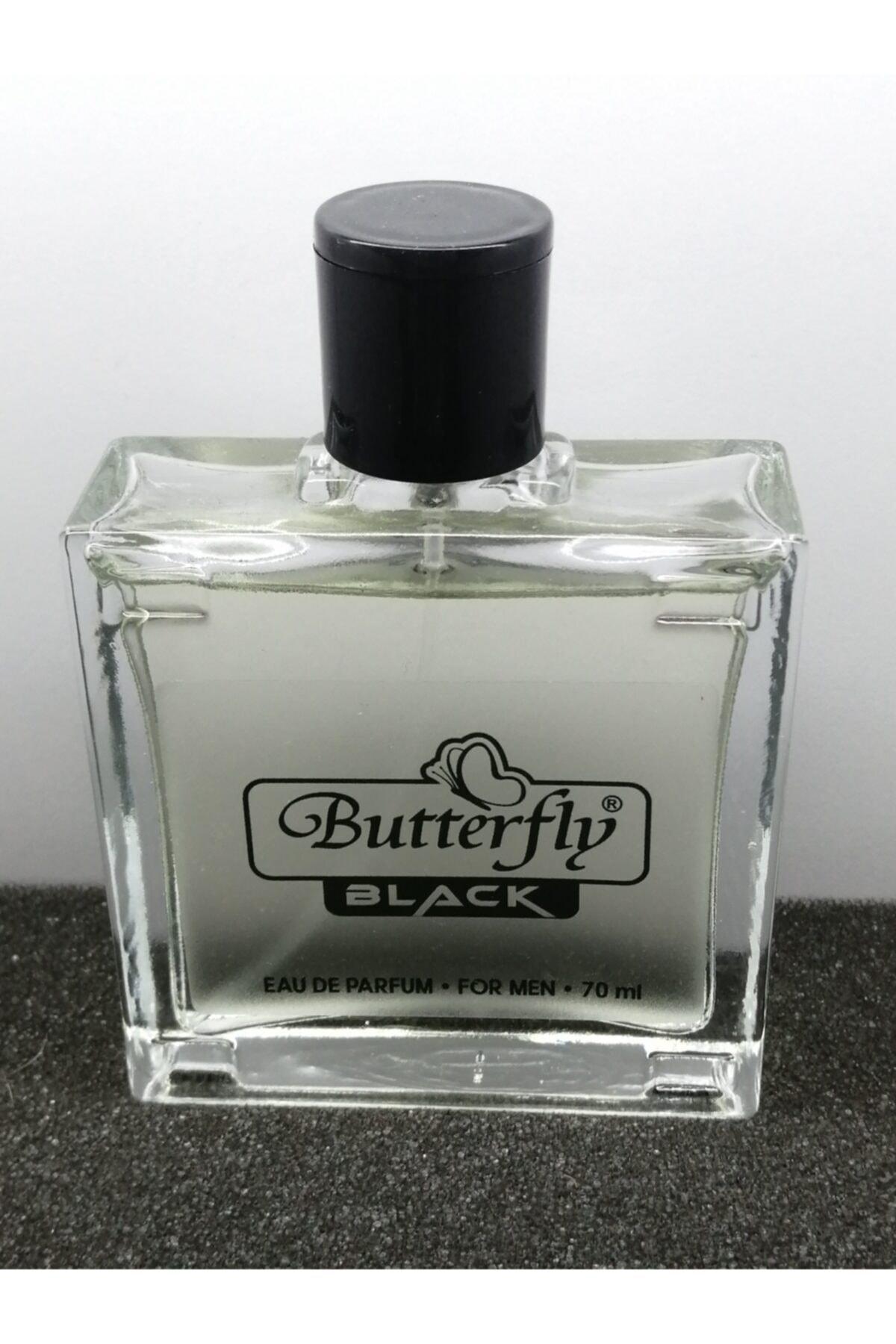 BUTTERFLY Black Edp 70 ml Erkek Parfümü 1060123103000 1