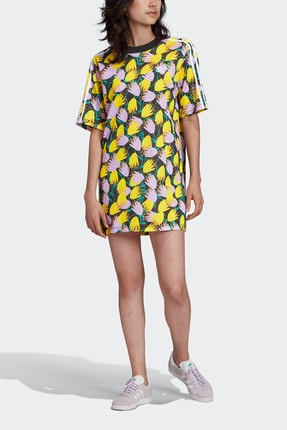 adidas Aop Tee Dress