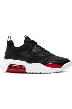 Nike Unisex Siyah Jordan Max 200 Basketbol Ayakkabısı