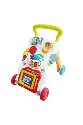 Birlik Oyuncak Babycim Yazı Tahtalı Ilk Arabam Yürüme Arkadaşım
