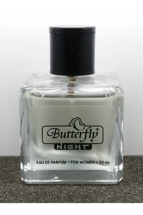 BUTTERFLY Night edp 70 ml Kadın Parfüm  1130123110000