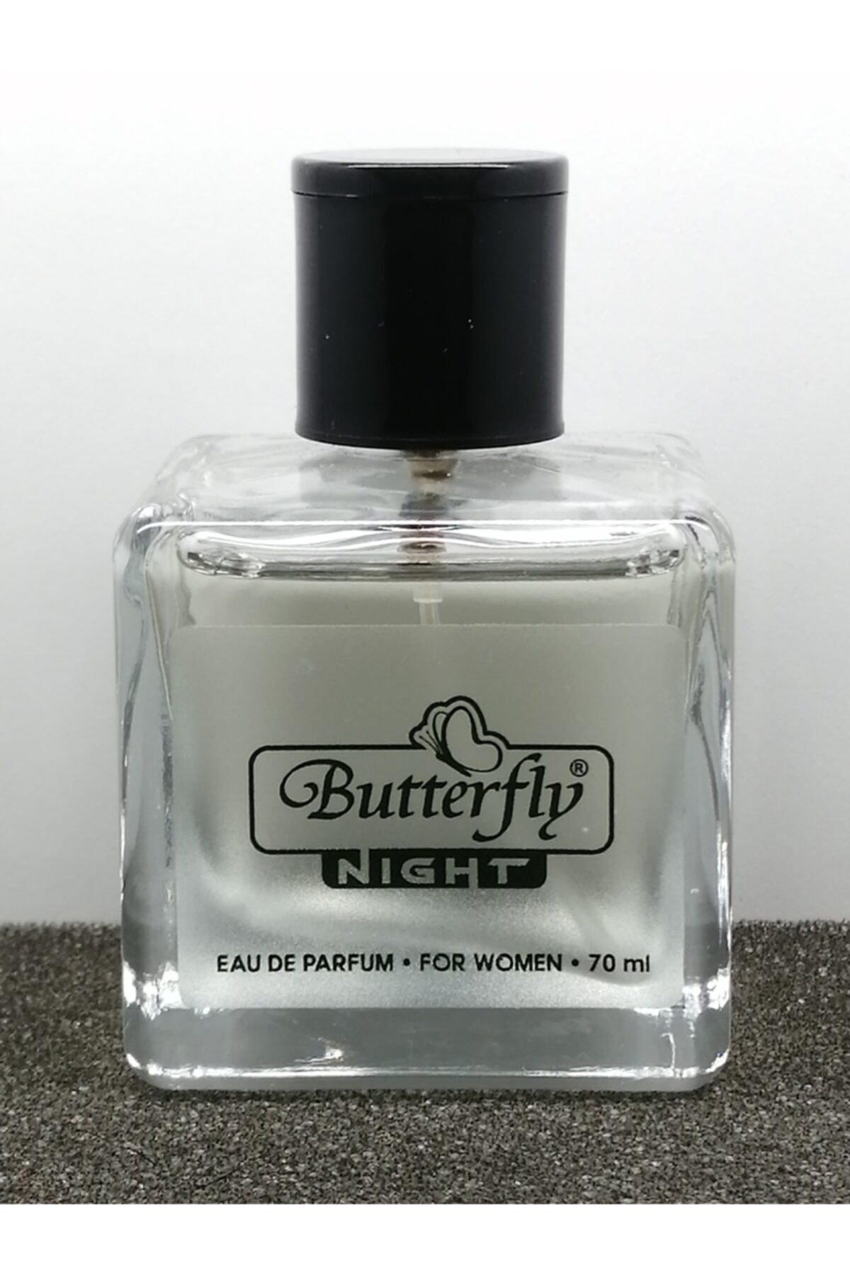 BUTTERFLY Night edp 70 ml Kadın Parfüm  1130123110000 1