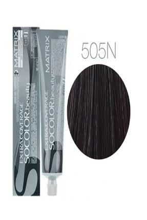 Matrix Loreal Socolor 505n saç Boyası 90ml