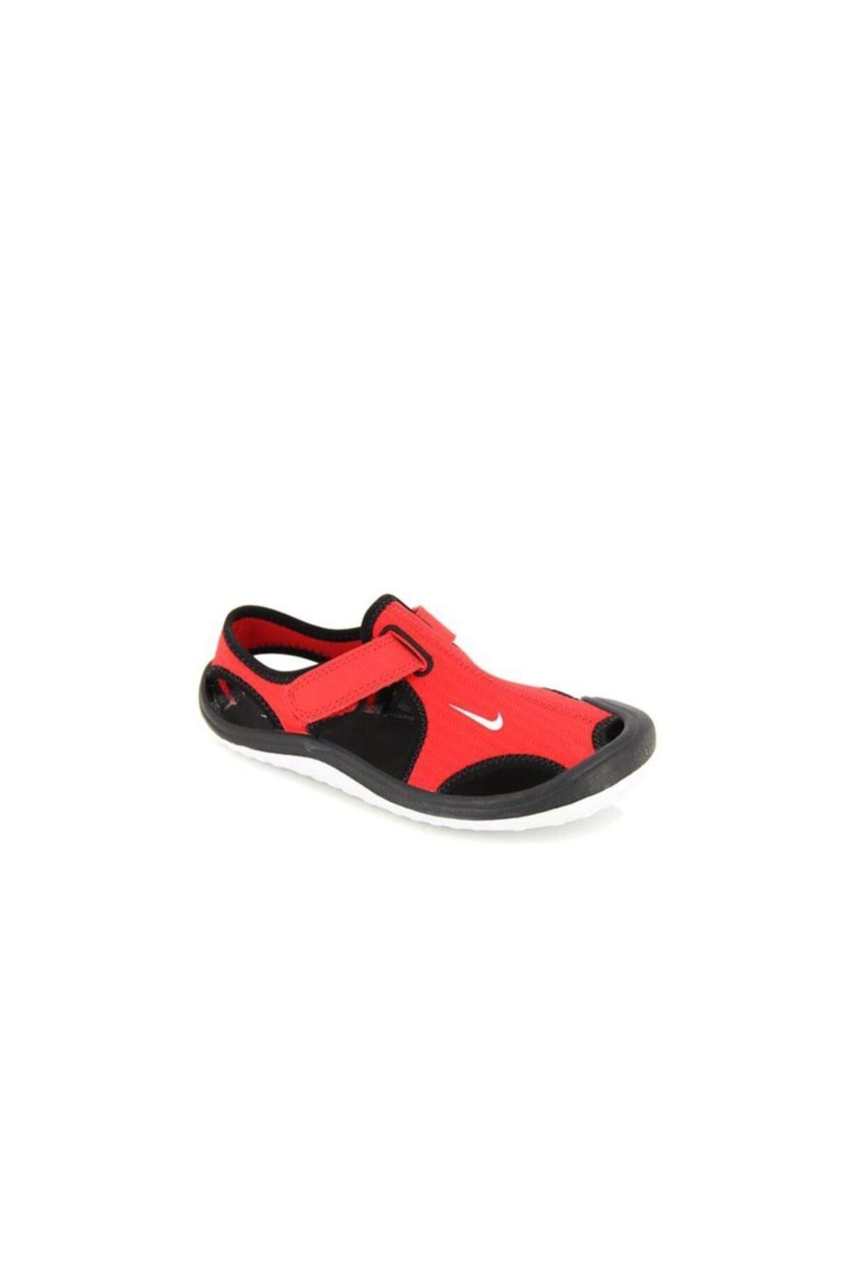 Nike Çocuk Kırmızı Sunray  Sandalet 1