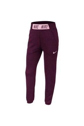 Nike G Nk Pant Studıo Kız Çocuk Eşofman Altı Ar3515-609