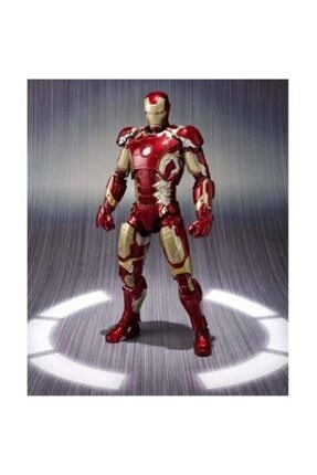 SHIVA Gift&More Avenger Age Of Ultron Iron Man Demir Adam Büyük Boy Oyuncak
