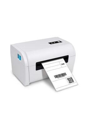 BARFAS 110mm Termal Barkod Kağıt Yazıcı