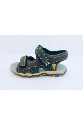 lumberjack OSSIE Haki Erkek Çocuk Deniz Ayakkabısı 100498167