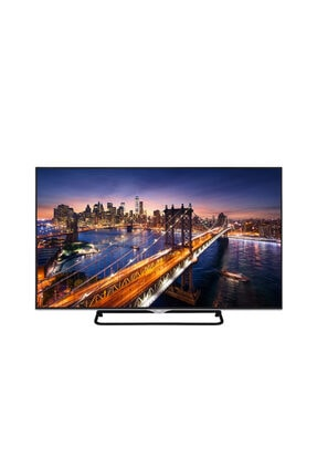 "Regal 50R7560UA 50"" 127 Ekran Uydu Alıcılı 4K Ultra HD Smart LED TV"