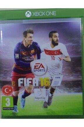 Sony Fifa 2016 Xbox One