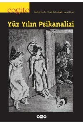 Yapı Kredi Yayınları -cogito Dergisi Sayı: 9 Yüz Yılın Psikanalizi