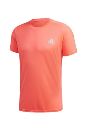 adidas Erkek Spor T-Shirt -  Own The Run Tee  - FT1430