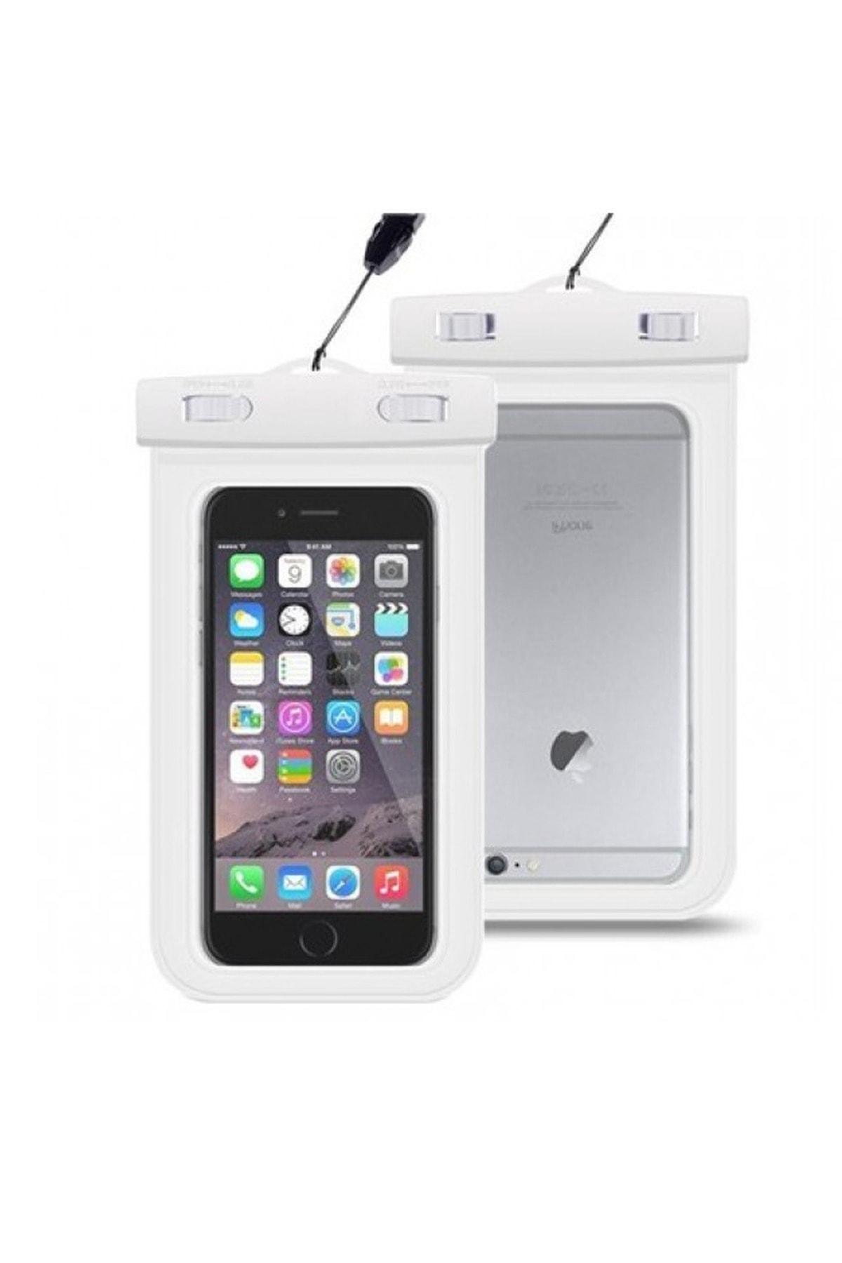 GDL Retro Mobile Su Geçirmez Telefon Kılıfı (YERLİ ÜRETİM) 1