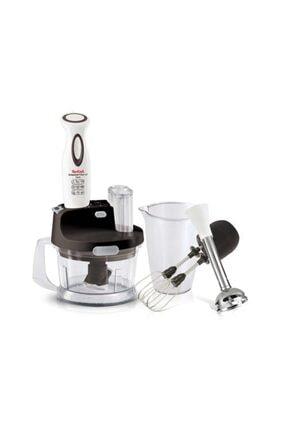 TEFAL Masterblend Mutfak Robotu 1000 Wat Multiblender Seti