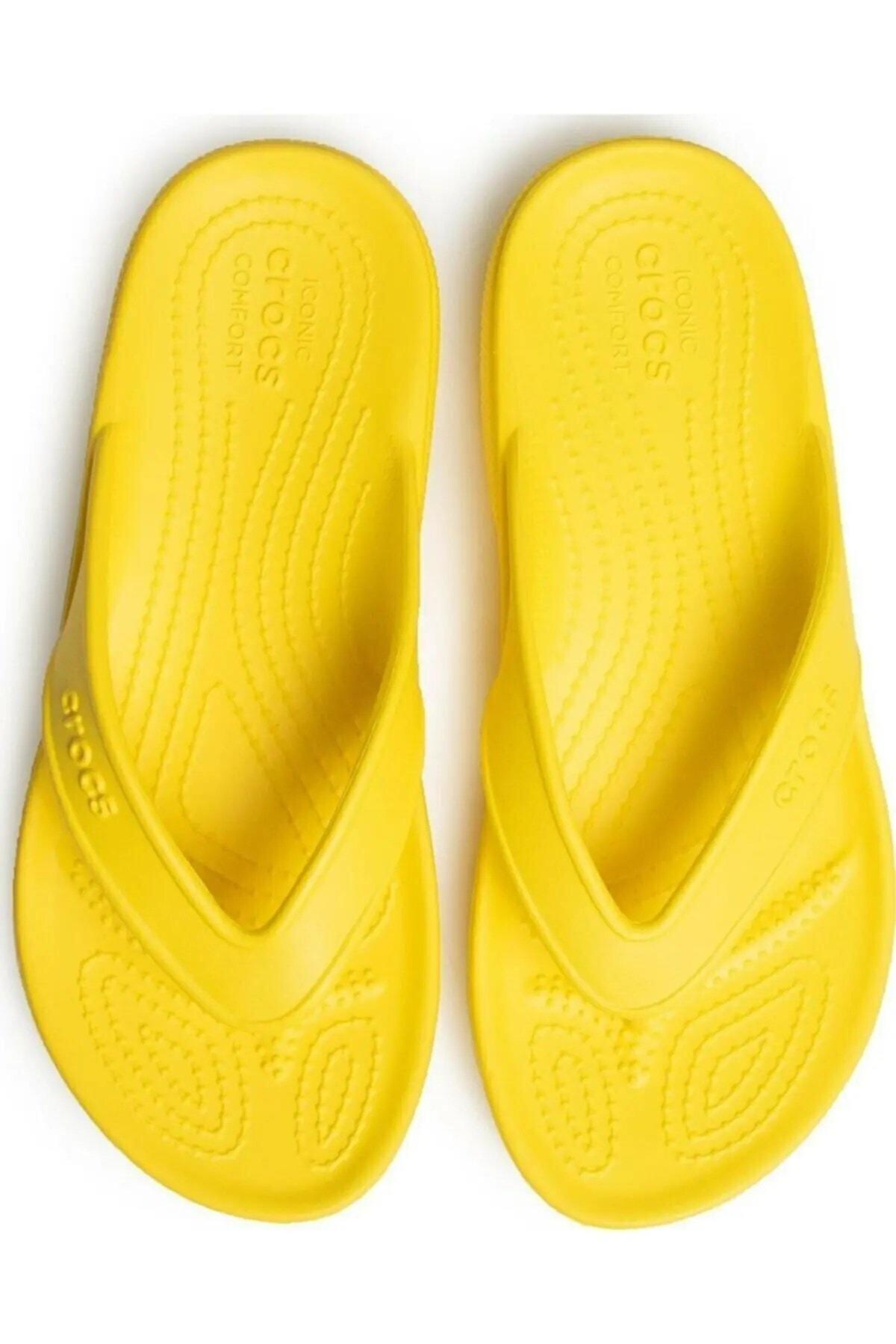 Crocs Classic Iı Flip Kadın Terlik 206119-7c1 2