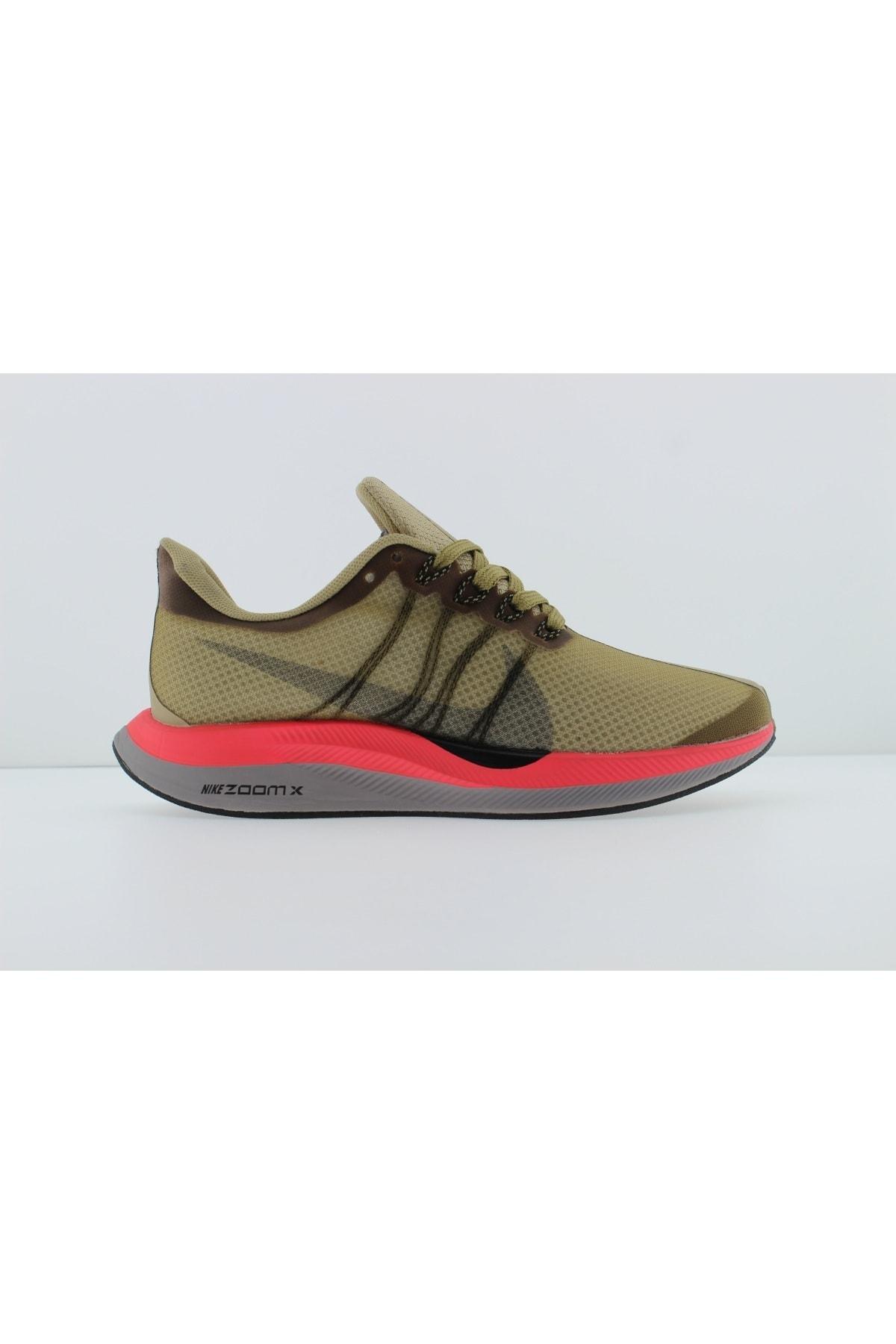 Nike Unisex Spor Ayakkabı Zoom Pegasus 35 Turbo Aj4114-200 1