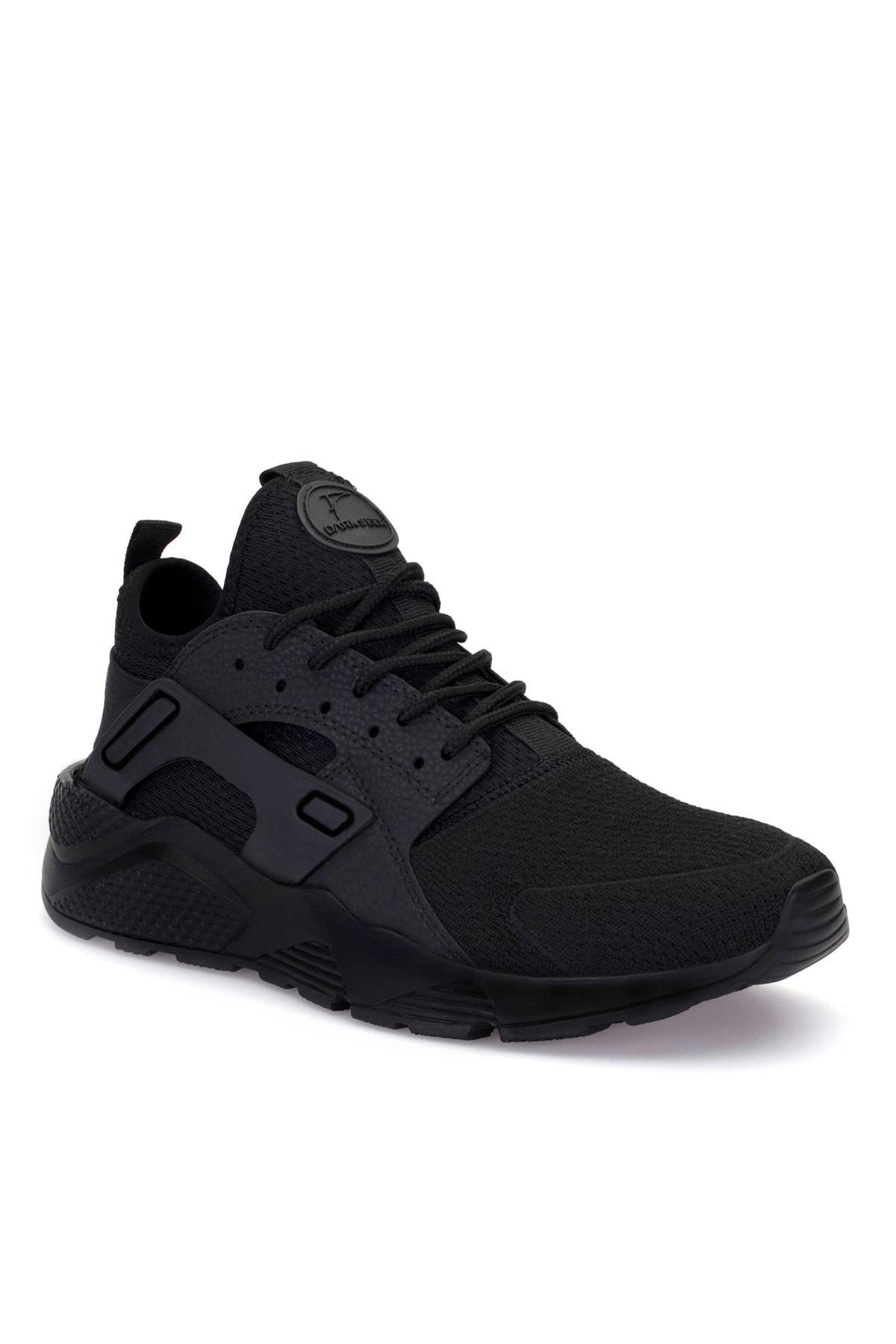 DARK SEER Unisex Siyah Sneaker HR2.DS 1