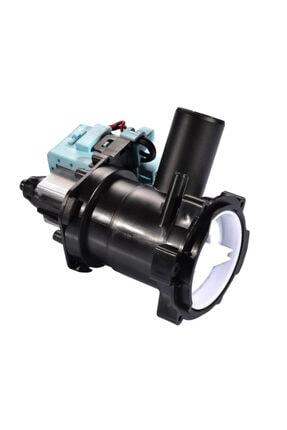 Bosch Maxx Çamaşır Makinesi Su Boşaltma Pompa Motoru