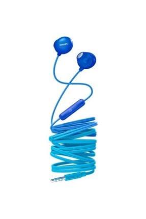 Philips SHE2305BL Mikrofonlu Kulak içi Kulaklık - Mavi