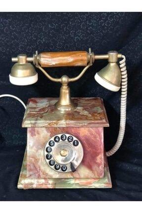 Keskin Hediyelik Antika Çevirmeli Telefon