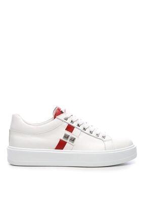 KEMAL TANCA Erkek Derı Sneakers & Spor Ayakkabı 352 12106-5 ERK AYK  Y20