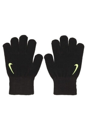 Nike Ya Swoosh Knit Unisex Lacivert Örme Eldiven N.wg.ı9.429.lx