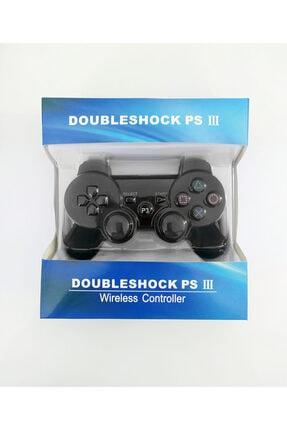 OEM Double Shock Ps3 Kablosuz Oyun Kolu