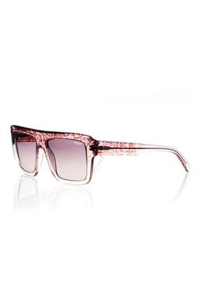 Emilio Pucci Pembe Güneş Gözlüğü