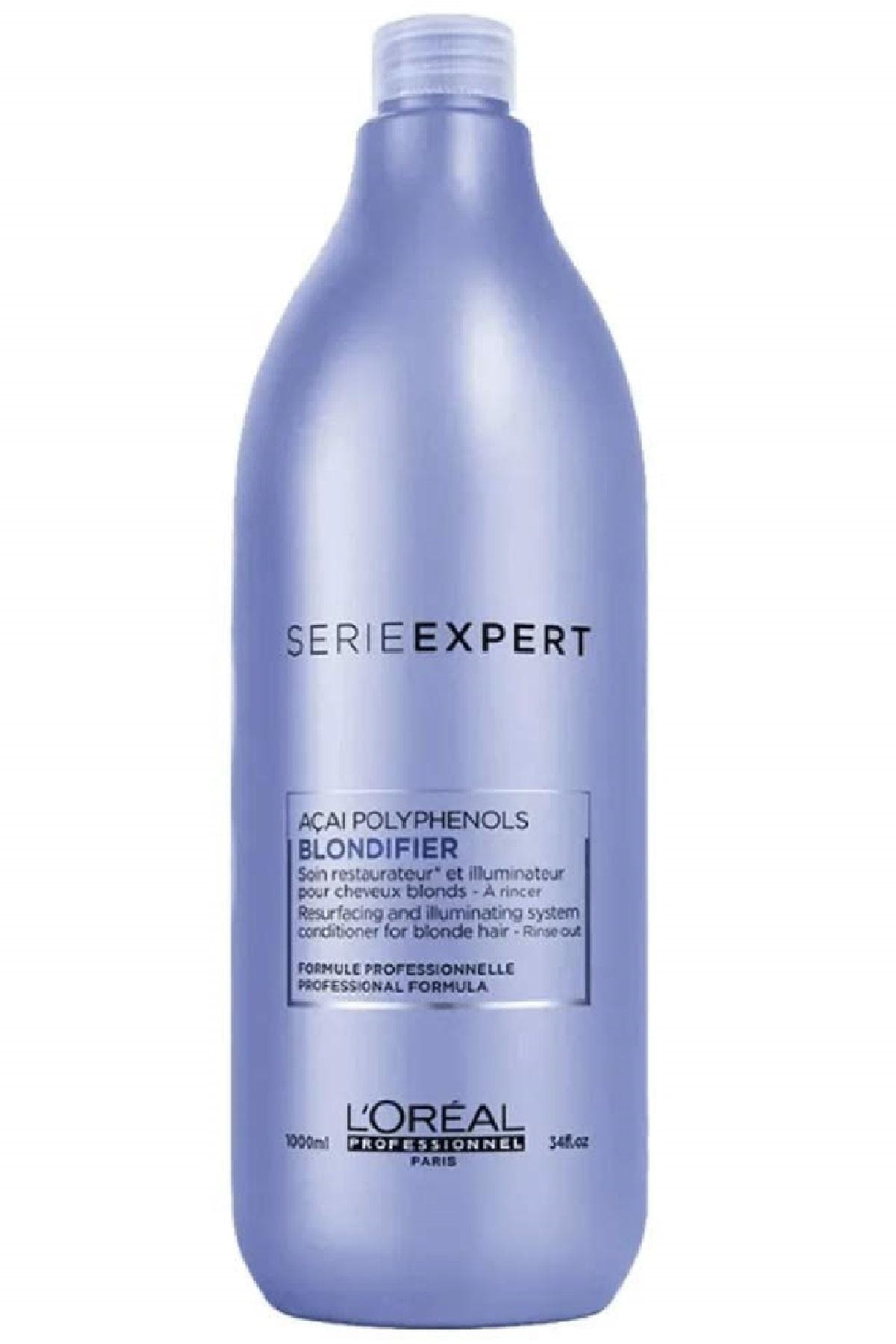 L'oreal Professionnel Loreal Serie Expert Blondifier Saç Kremi 1000ml 1